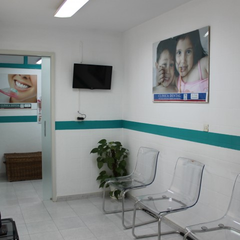 Clinica dental chipiona - Galeria - Dentista en Chipiona